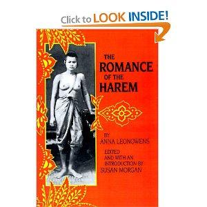 The Romance of the Harem (Victorian Literature and Culture Series)