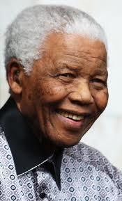 Anteprima: Parole mondo Nelson Mandela