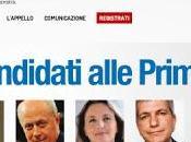Primarie PD:5 candidati confronto,Chi vuoi salvare?