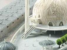 nuova moschea piazza Taksim (topic interattivo)