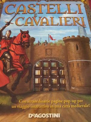 castelli e cavalieri  Castelli e cavalieri - Paperblog