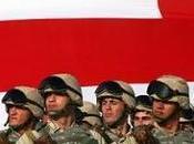 GEORGIA: L'esercito addestra Turchia. Nuove alleanze Caucaso?