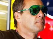 Gerhard Berger smentisce arrivo Mercedes