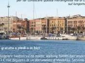 Cagliari, domenica dicembre, Porto visita