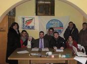 Congresso Pistoia. Presentata lista candidati!!