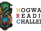 Hogwarts Reading Challenge: girone