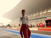 Fernando Alonso impeccabile
