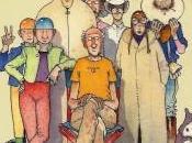 Inside Moebius: passeggio nella mente dell'artista