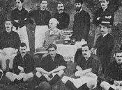 aprile 1902: Cavallo sfratta pallone
