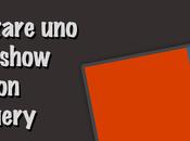 Realizzare slideshow jQuery