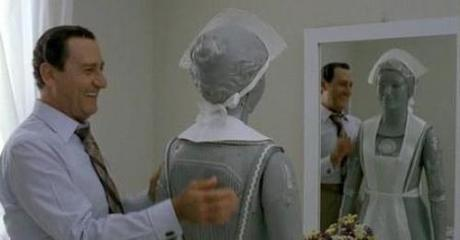 I dieci robot più sexy di sempre