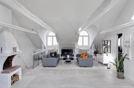 画像 【秘密基地】海外の素敵な屋根裏部屋まとめ Naver まとめ