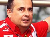 Luca Colajanni, lascerà l'incarico portavoce Ferrari