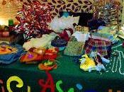 Riciclo, baratto Natale Auguri