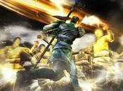 Dynasty Warriors video personaggi alcune caratteristiche