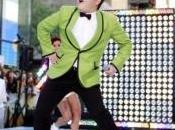Gangnam Style: business