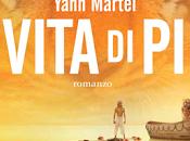 Recensione: Vita Yann Martel vincitore Giftaway)