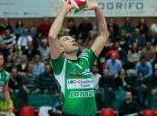 Volley: Cuneo stoppata casa