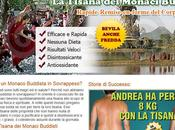 Dimagrire Tisana Monaci Buddisti senza allenamento!