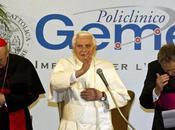tolgono soldi agli Ospedali dello Stato Italiano darli proprietà Vaticano
