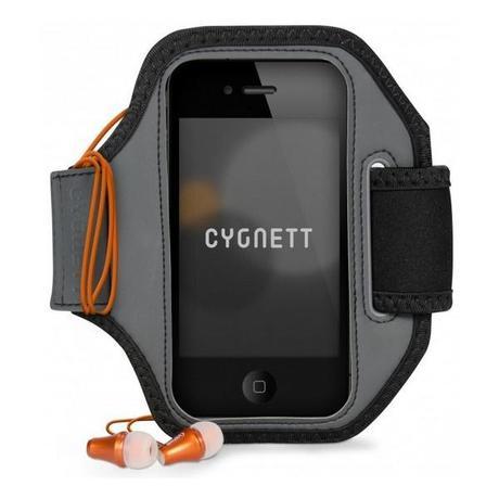 Fascia da braccio per iphone e ipod per persone sempre in - Porta ipod da braccio ...