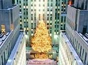 Alberi Natale belli mondo