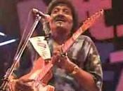 EXTRA Blues degli anni Ottanta, ricambio generazionale esordi Stevie Vaughan. Texas rinascita.