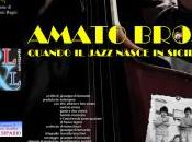 Amato Bros Intervista regista Giuseppe Bernardo