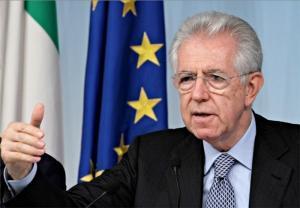Mario Monti apre account Twitter