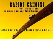 rapidi crimini Gaetano Marino