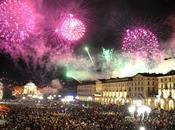 Torino Capodanno 2013 Kermesse Piazza Carlo