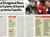 Stragiaxa' race 2012