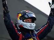 L'atleta europeo dell'anno Sebastian Vettel
