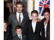 David Victoria Beckham: vacanze Natale mila euro
