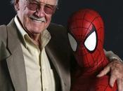 Compie oggi anni padre Spider-Man altri supereroi Stan