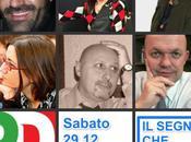 Sette domande sette risposte candidati della provincia Pavia primarie parlamentari domani