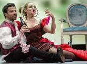 """Teatro: gioco dell'amore caso"""" Città Castello"""