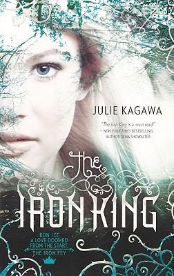 Recensione: The Iron King di Julie Kagawa