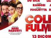 Colpi fulmine: Trentino Roma location film