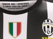 Juventus, campo: maglia 2012