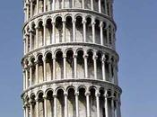 Viaggio nella città Pisa: Torre Pendente come simbolo arte cultura
