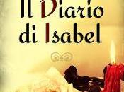 Diario Isabel Anteprima