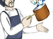 ricetta dello chef Carlo Cracco