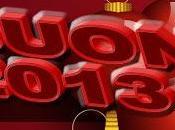 Auguri felice anno 2013 cronaca giudiziaria mondo