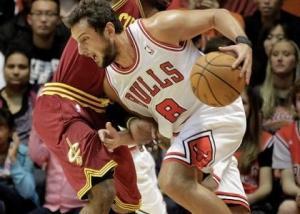 Belinelli guida i Bulls, Gallinari ko