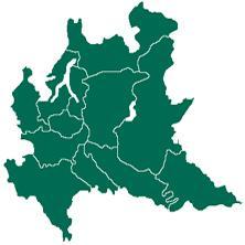 La regione con più dipendenti pubblici? La Lombardia