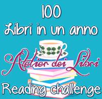 100 LIBRI IN UN ANNO 2013 READING CHALLENGE