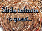 Sfida infinita…o quasi 2013