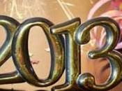 Buon Anno Nuovo! 2013!