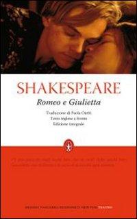 [Recensione] Romeo e Giulietta di William Shakespeare